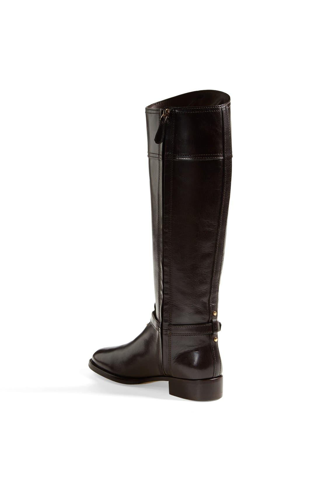 Alternate Image 2  - Tory Burch 'Eloise' Riding Boot