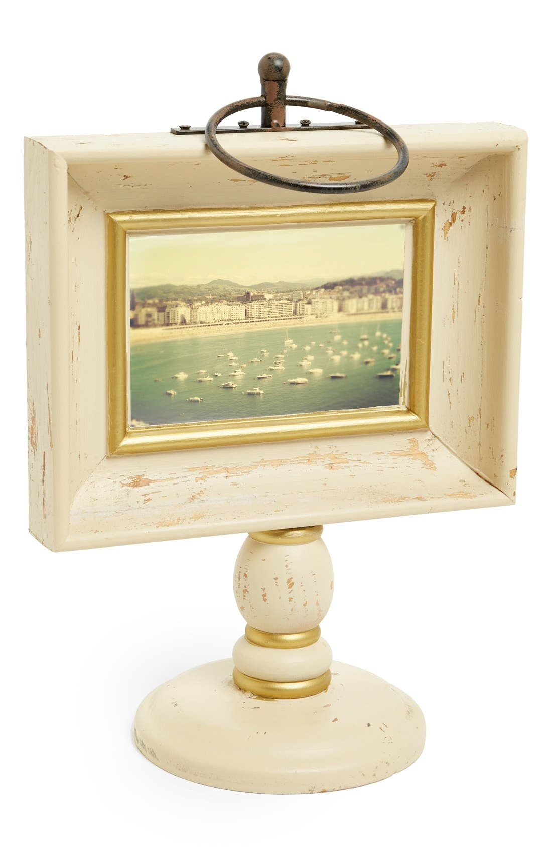 Alternate Image 1 Selected - Argento SC Pedestal Picture Frame