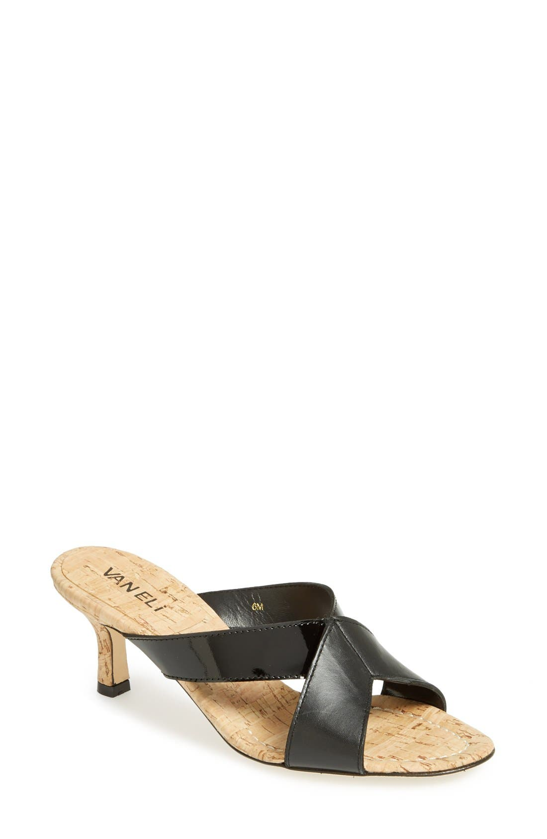 Alternate Image 1 Selected - VANELi 'Millie' Sandal