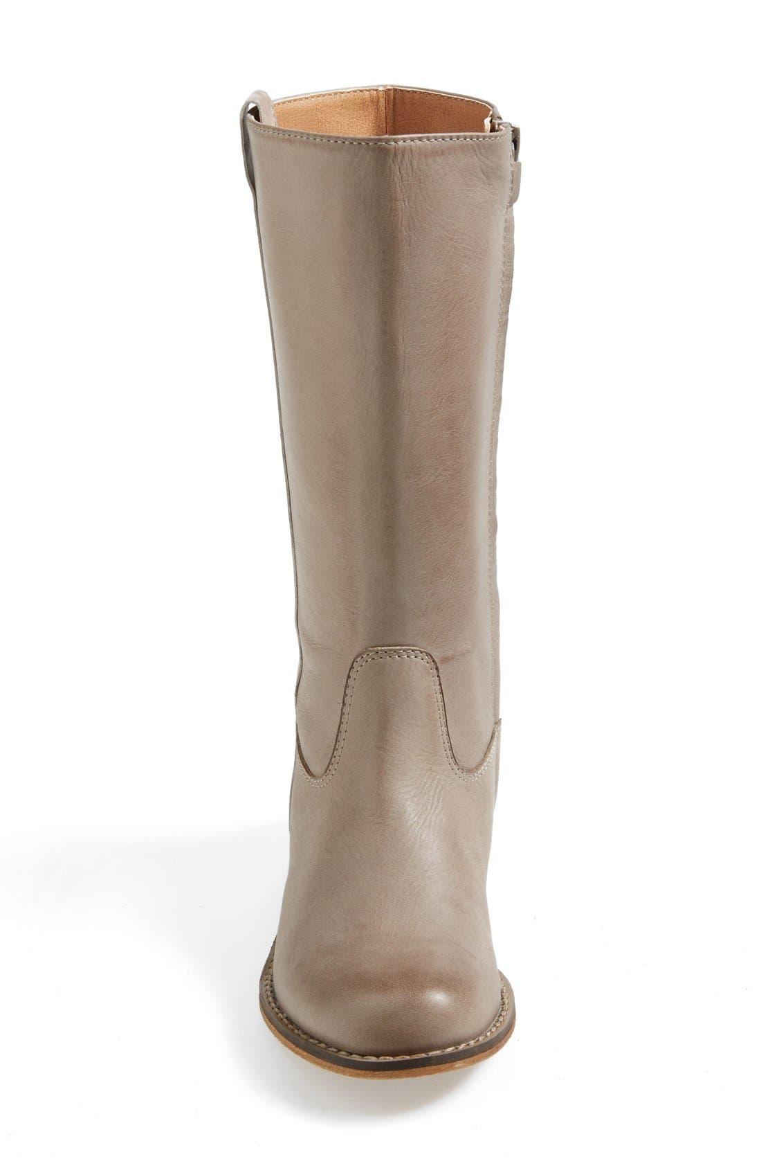 Alternate Image 3  - Peek 'Amaryllis' Tall Boot (Toddler, Little Kid & Big Kid)