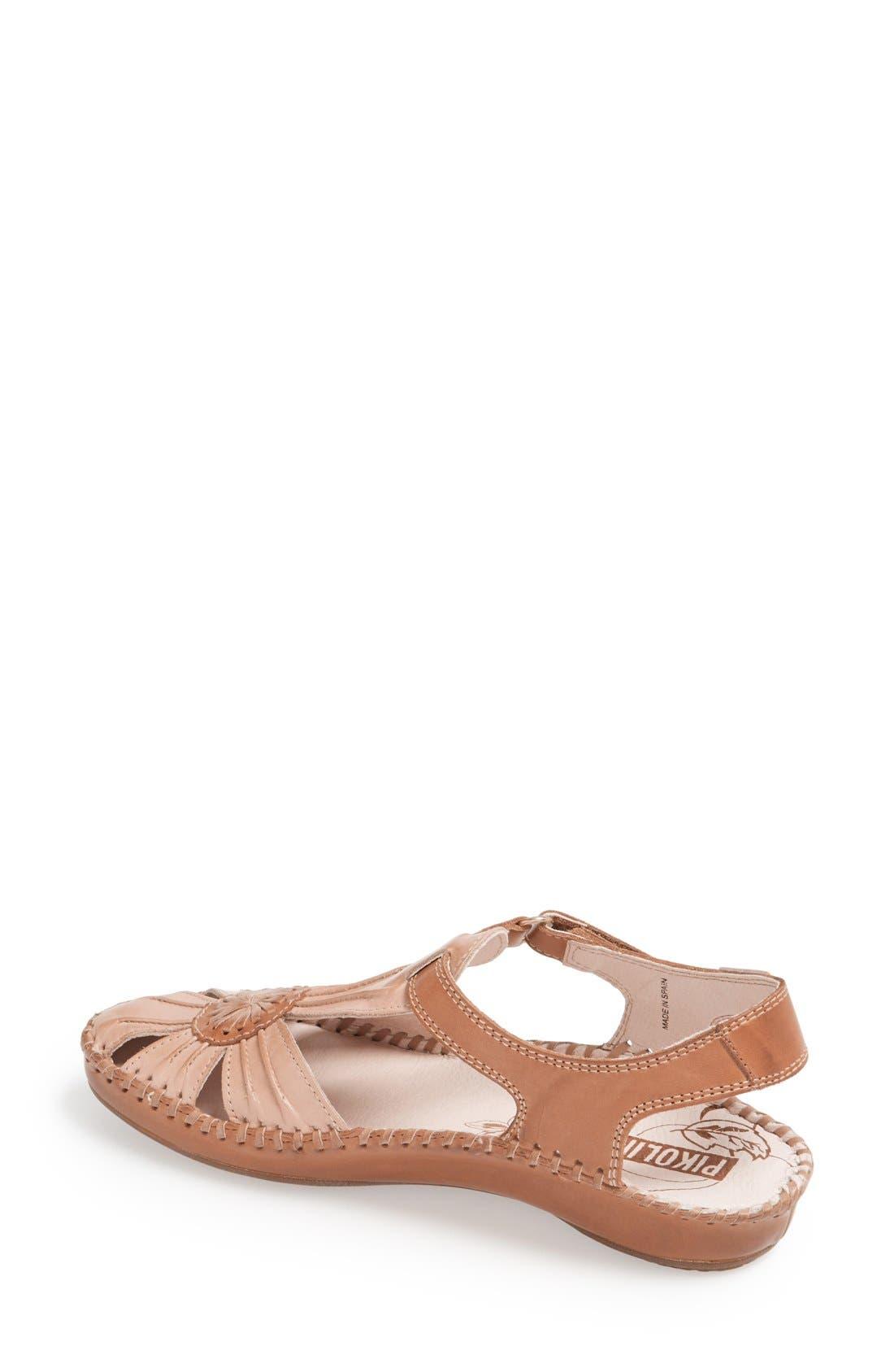 Alternate Image 2  - PIKOLINOS 'Vallarta' Sandal