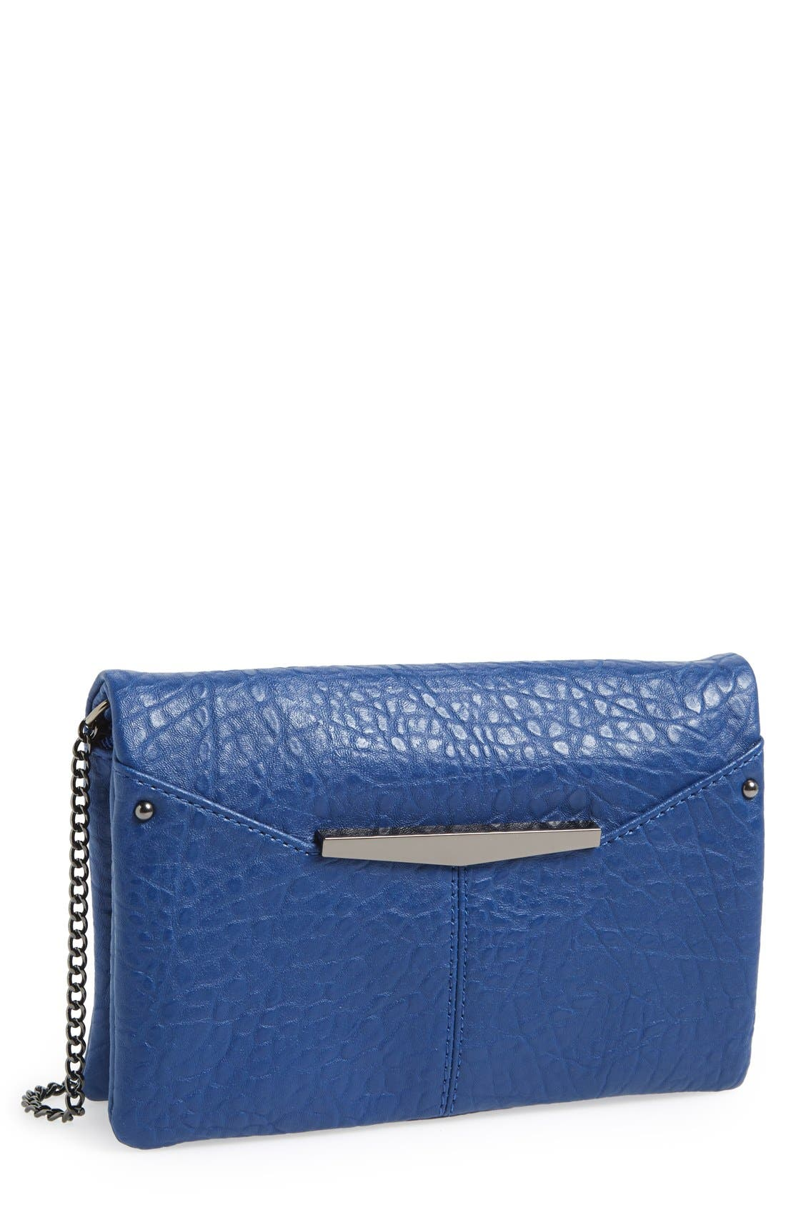 Main Image - Danielle Nicole 'Libby' Convertible Crossbody Bag