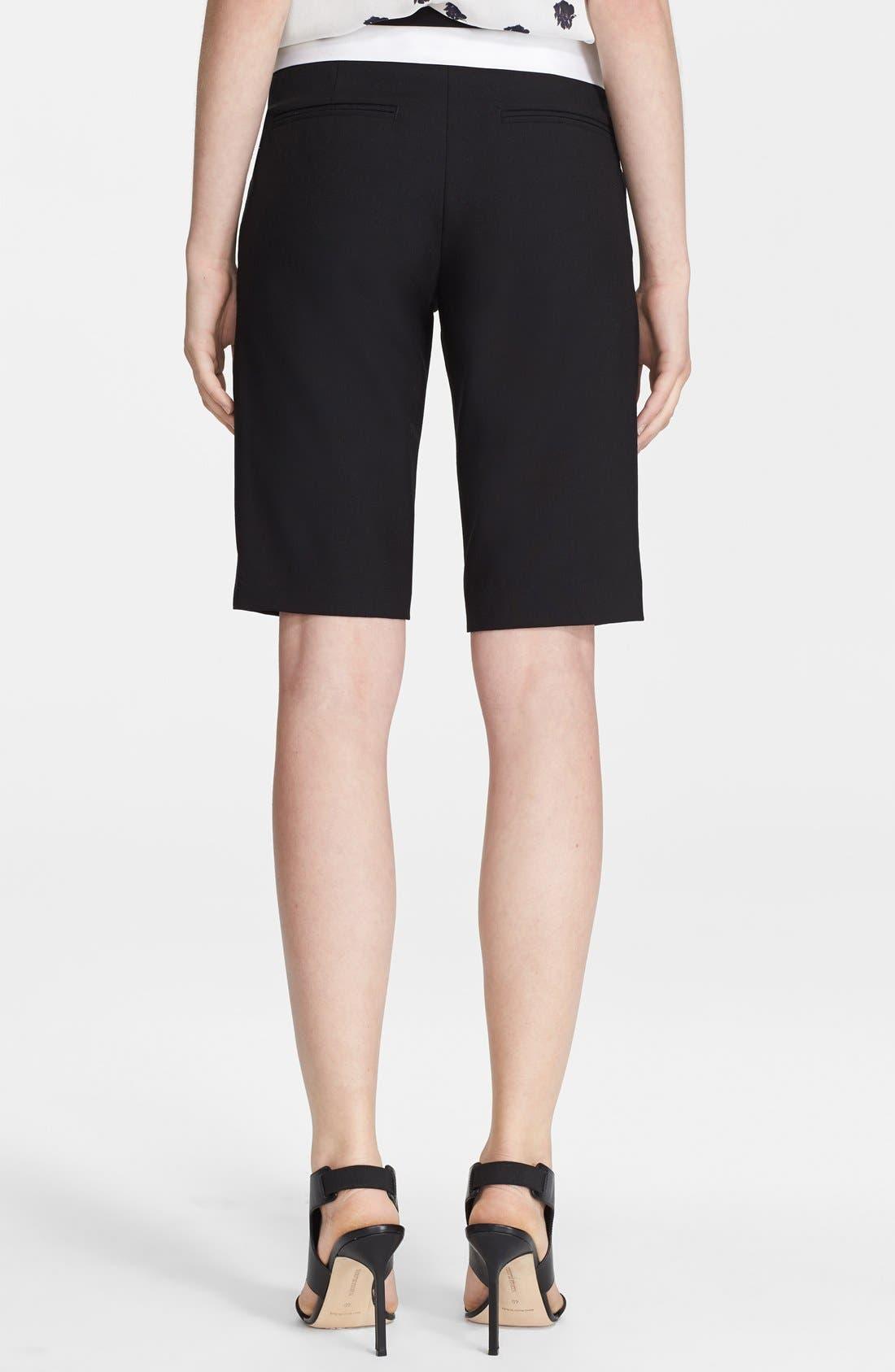 Alternate Image 2  - A.L.C. 'Towner' Bermuda Shorts