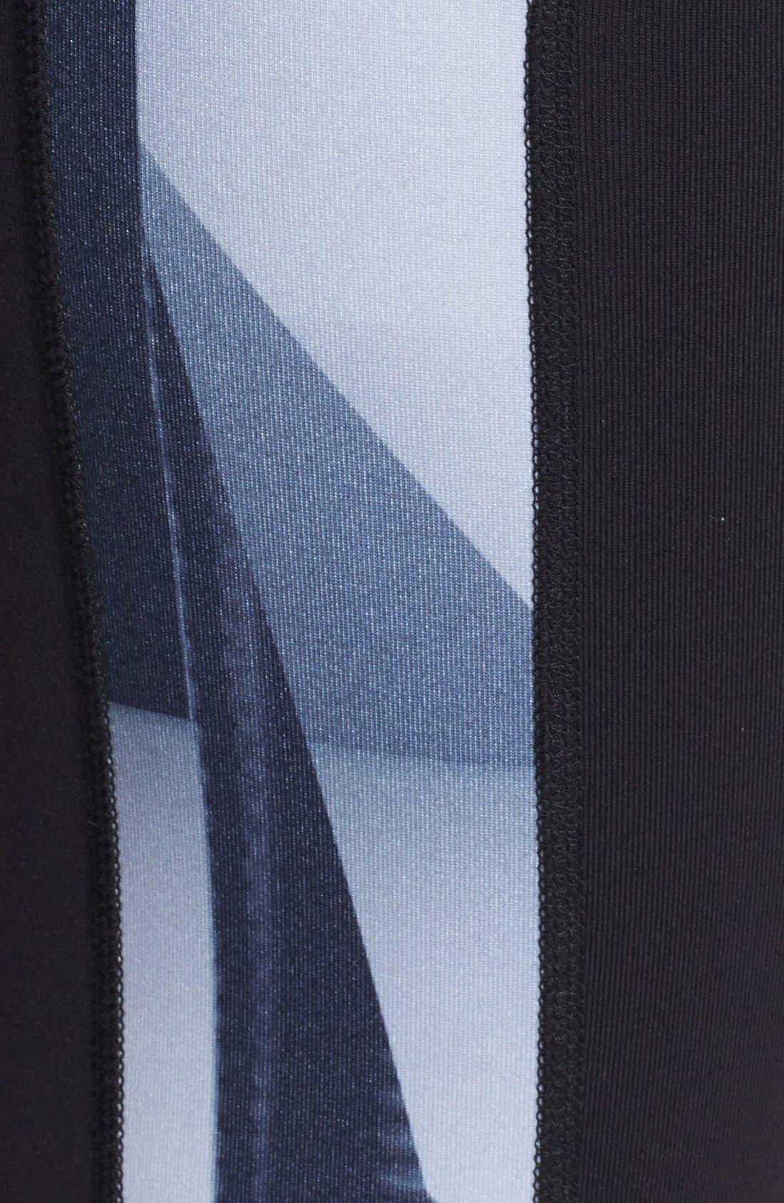 Alternate Image 4  - Alo 'Illusion 2' Leggings