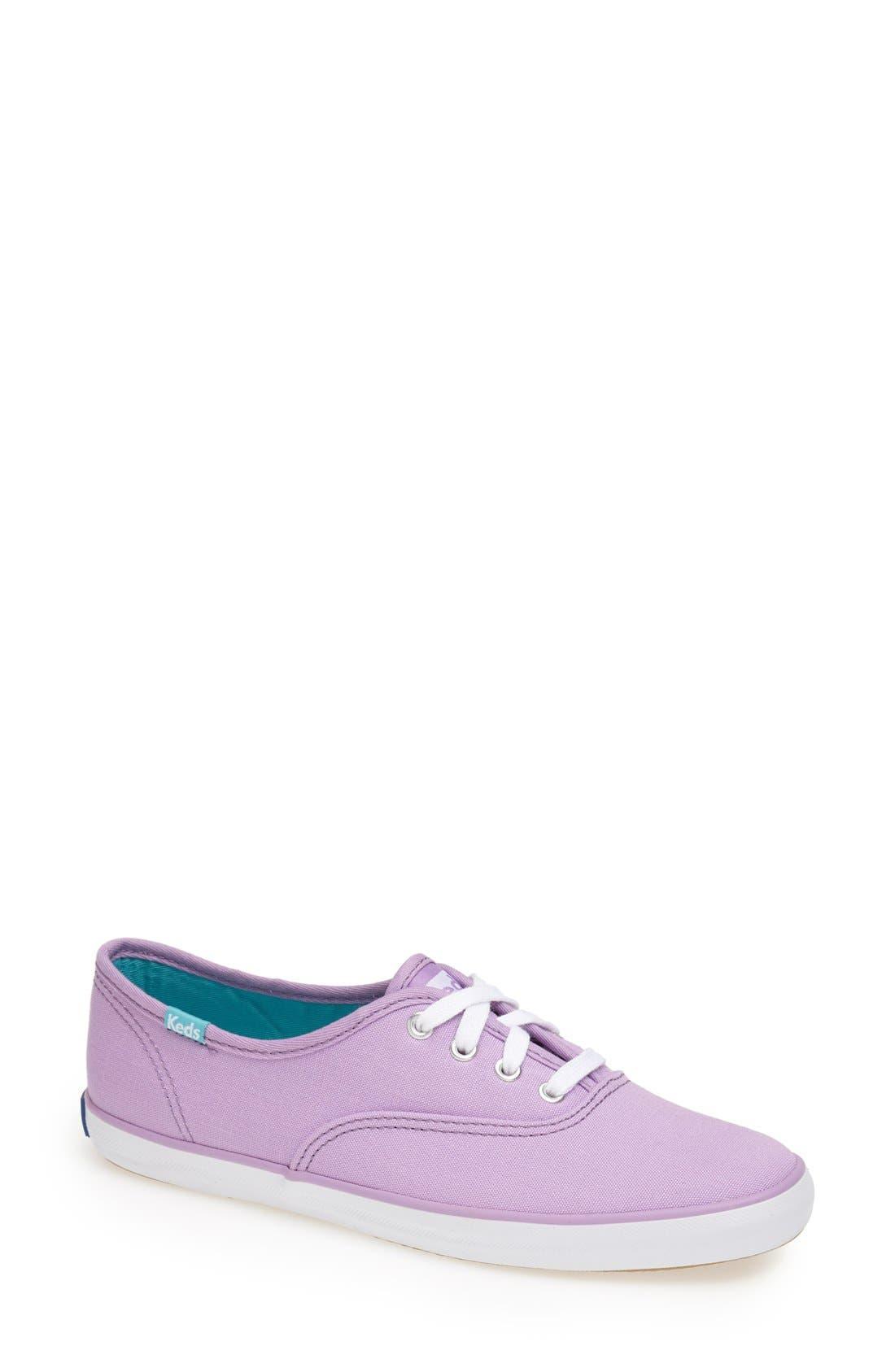 Alternate Image 1 Selected - Keds® 'Champion' Sneaker (Women)
