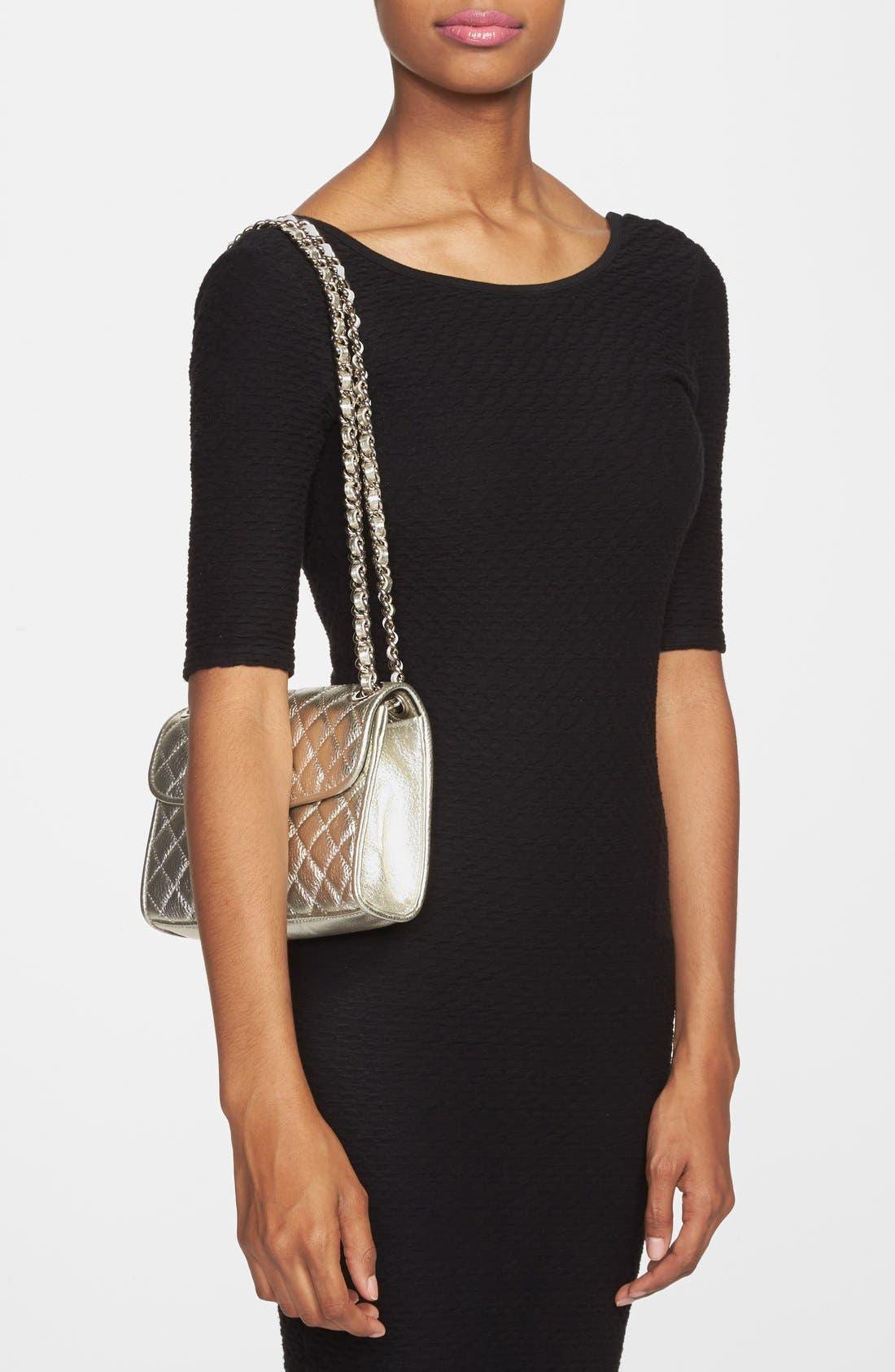 Alternate Image 2  - Rebecca Minkoff 'Mini Quilted Affair' Shoulder Bag