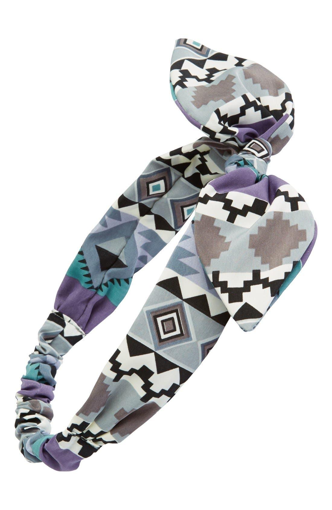 Main Image - Cara 3-in-1 Head Wrap