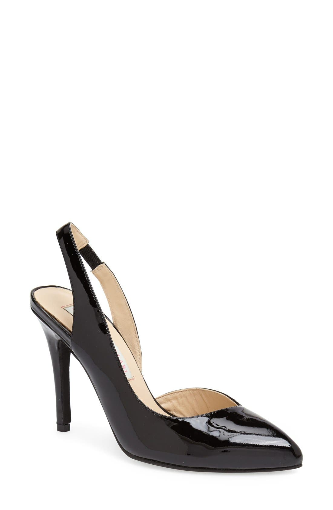 Alternate Image 1 Selected - Kristin Cavallari 'Cambrie' Pump (Women)