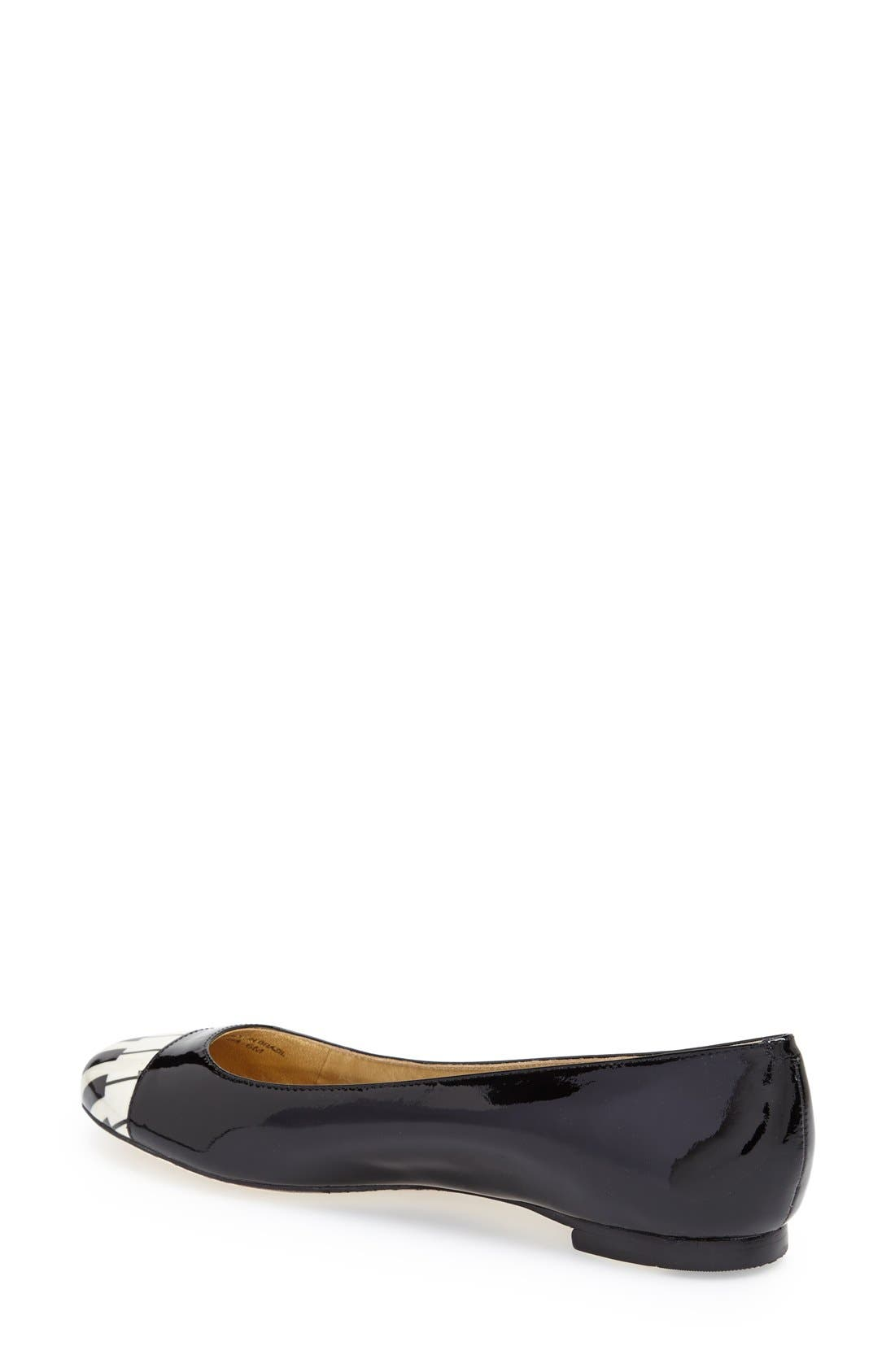 Alternate Image 2  - kate spade new york 'jazz' flat (Women)