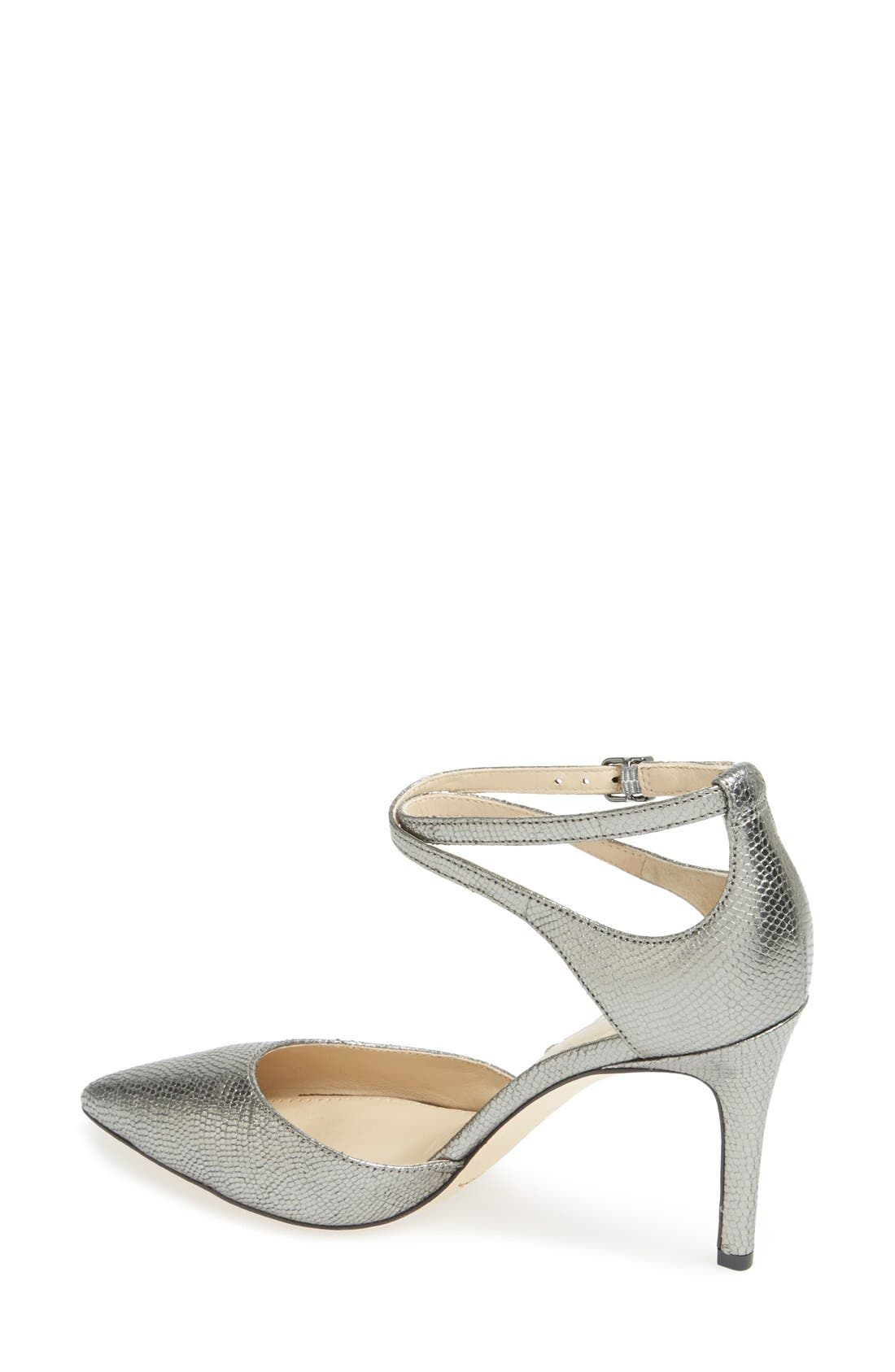 Alternate Image 2  - Via Spiga 'Chera' Pump (Women)