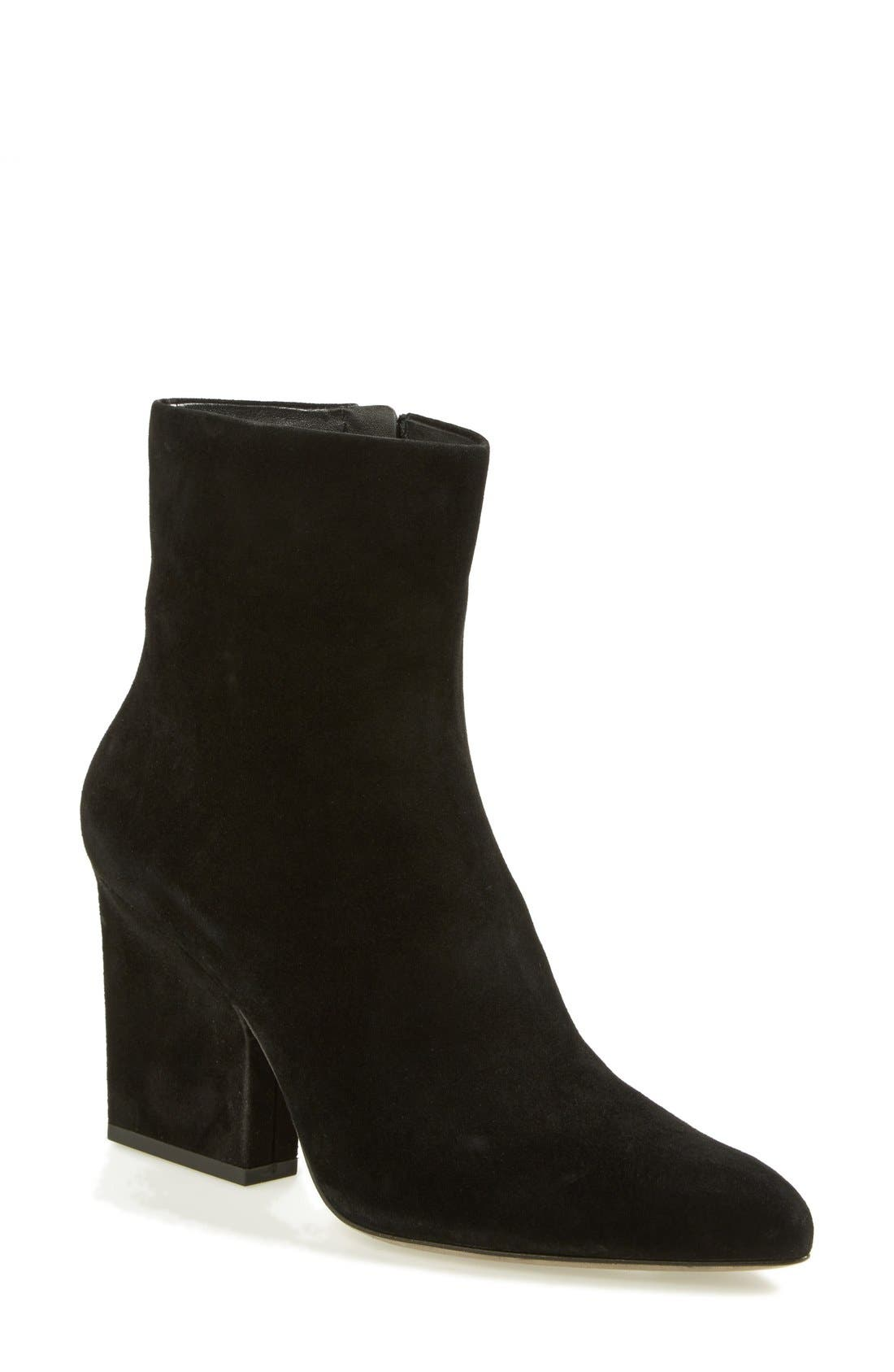 Alternate Image 1 Selected - Alexander Wang 'Sunniva' Ankle Bootie (Women)