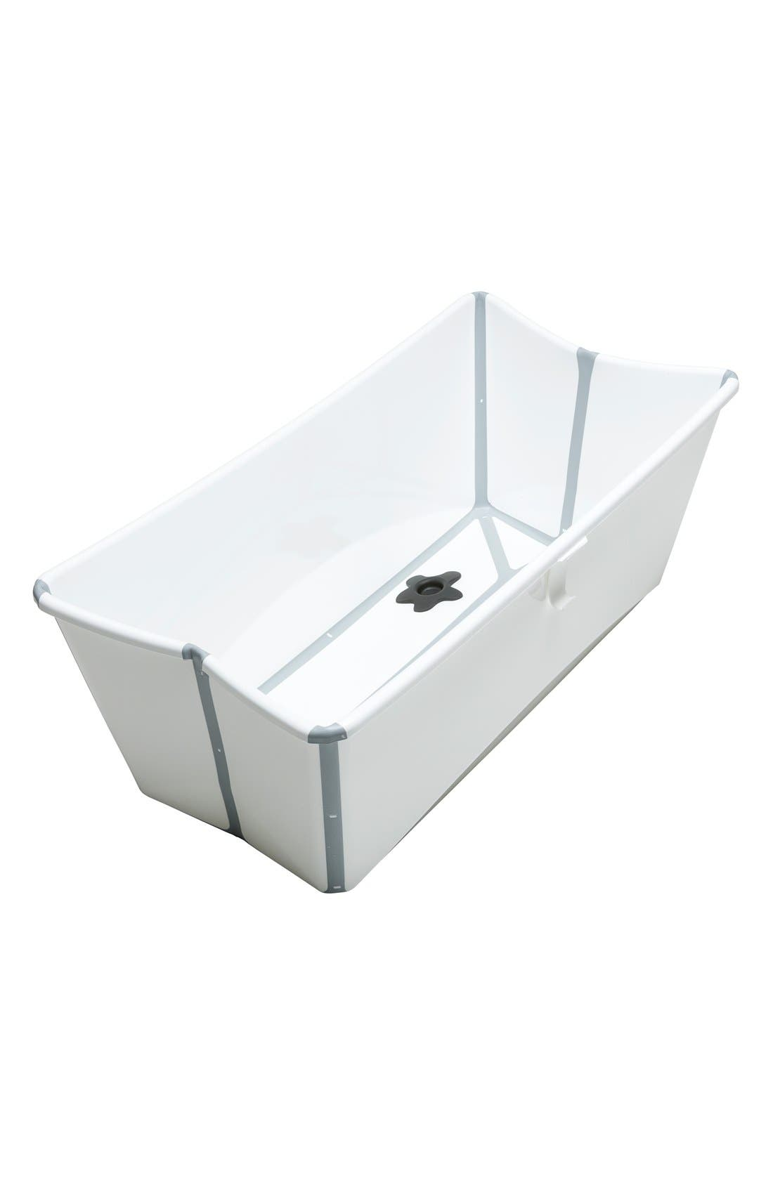 Stokke 'Flexi Bath®' Foldable Baby Bathtub