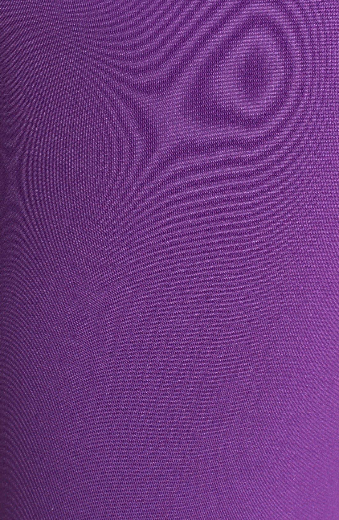 Alternate Image 3  - adidas 'AKTIV' Three Quarter Tights