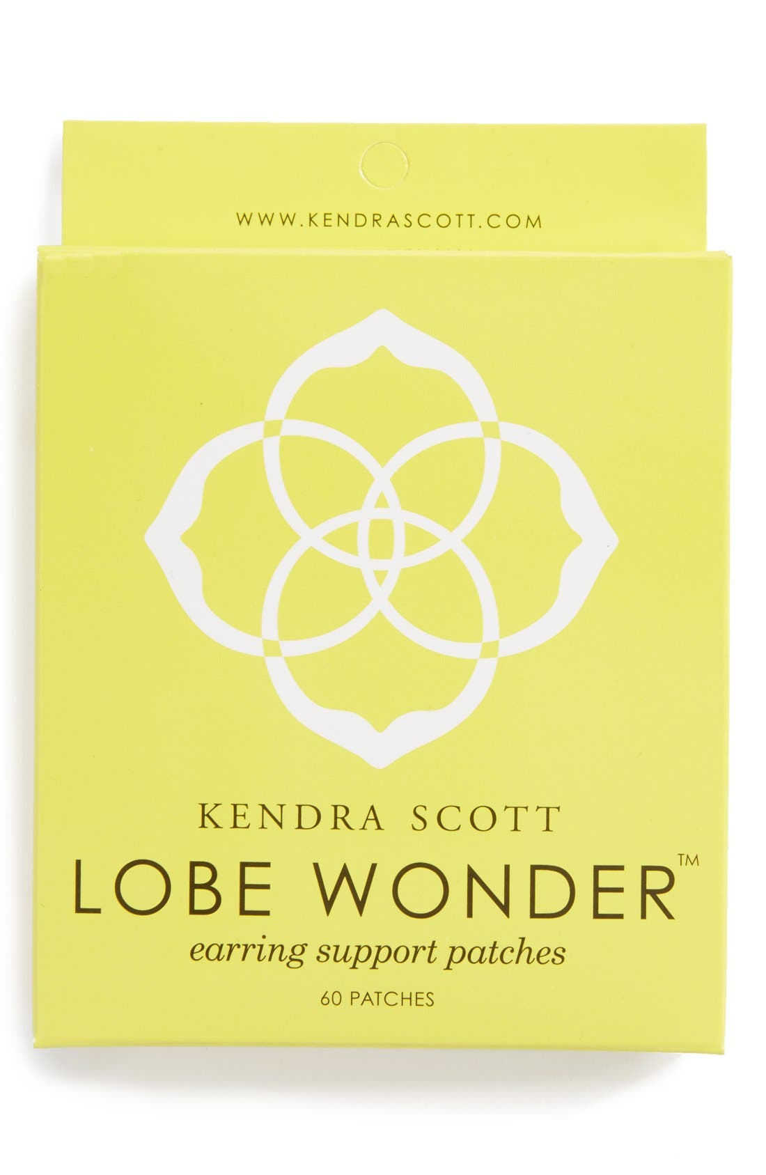 KENDRA SCOTT Lobe Wonder<sup>™</sup> Earring Support Patches