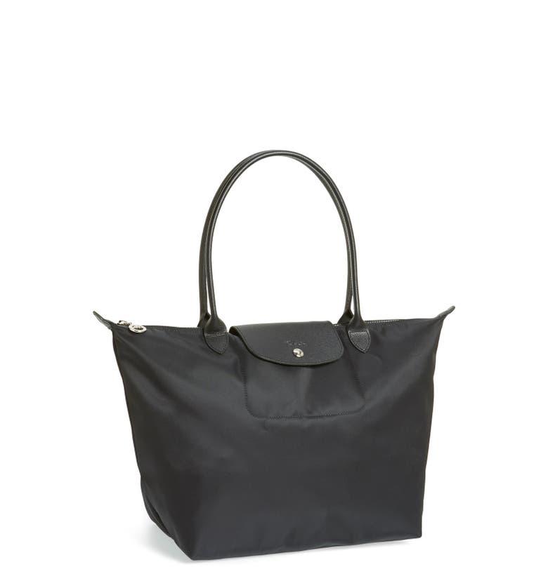 Longchamp Bag Le Pliage House Of Fraser : Longchamp large le pliage neo nylon tote nordstrom