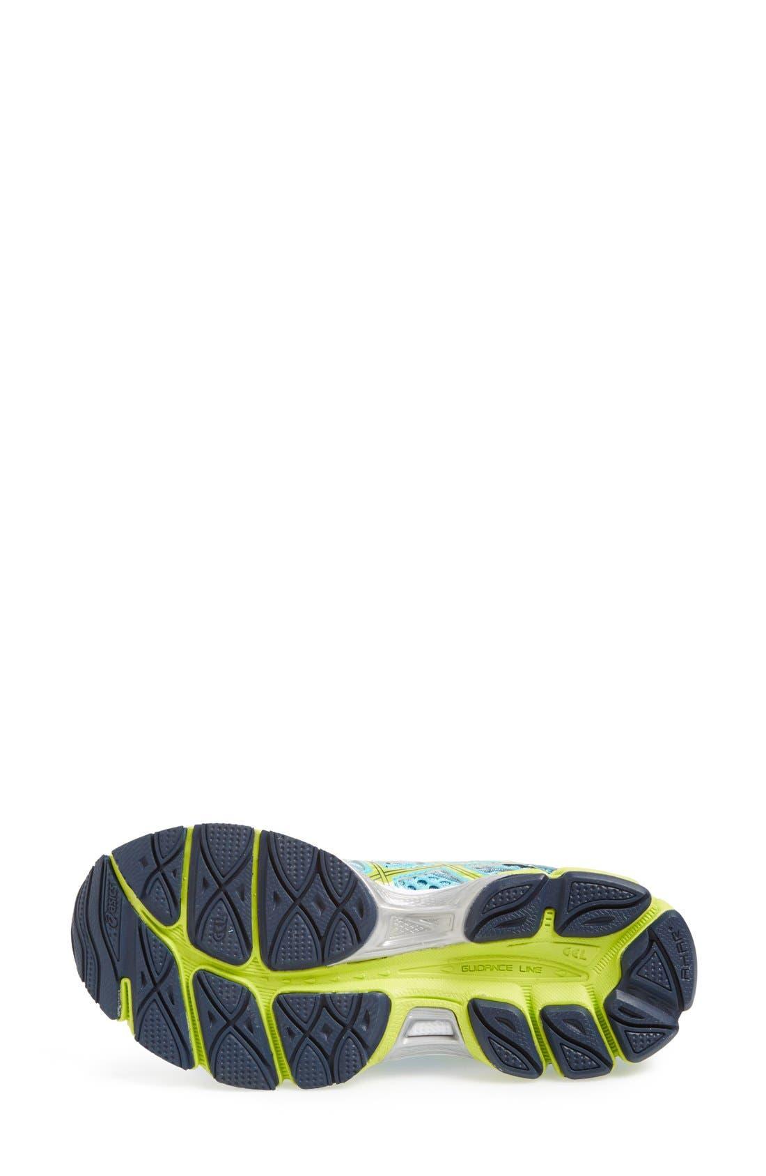 Alternate Image 4  - ASICS® 'GEL-Cumulus® 16' Running Shoe (Women)