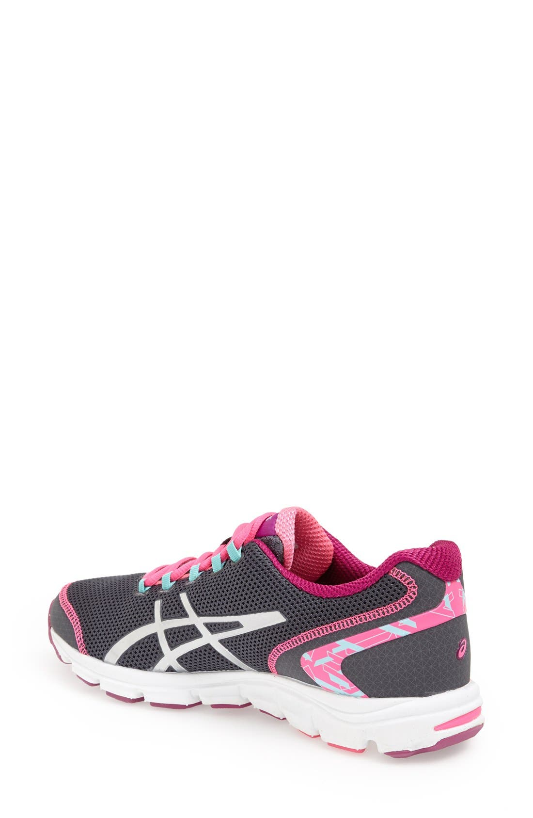 Alternate Image 2  - ASICS® 'GEL - Frequency 2' Walking Shoe (Women)