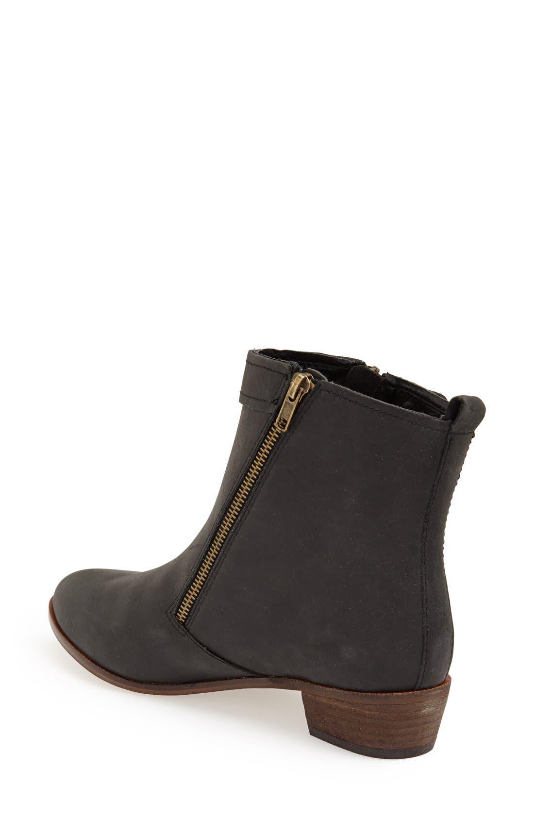 Alternate Image 2  - Kelsi Dagger Brooklyn 'Valentina' Boot (Women)
