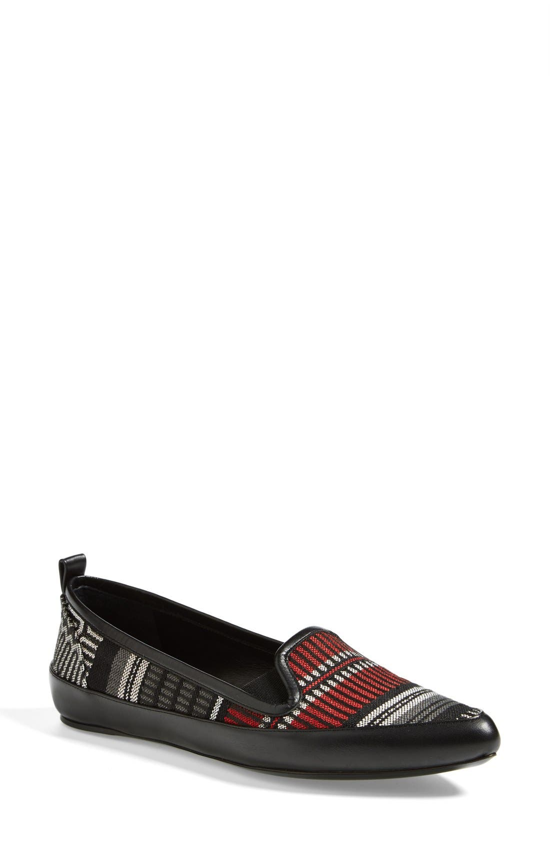 Alternate Image 1 Selected - Proenza Schouler Pointy Toe Moccasin