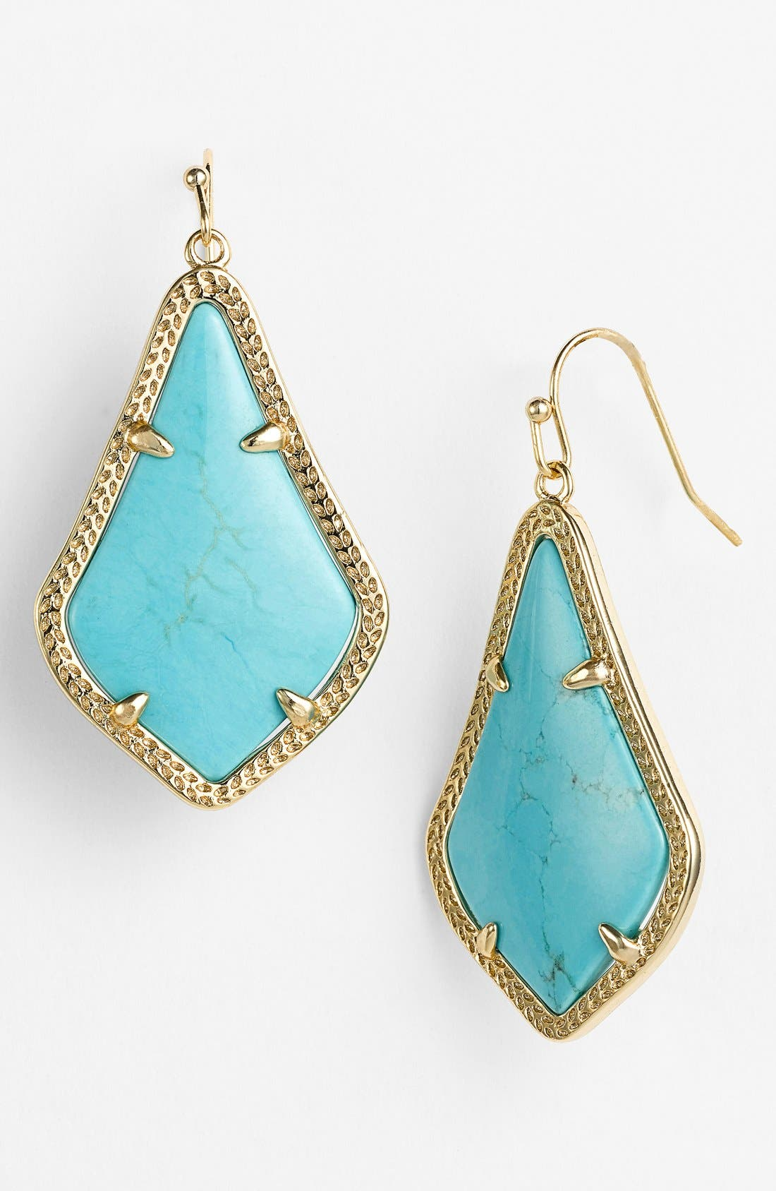 Main Image - Kendra Scott Alex Drop Earrings