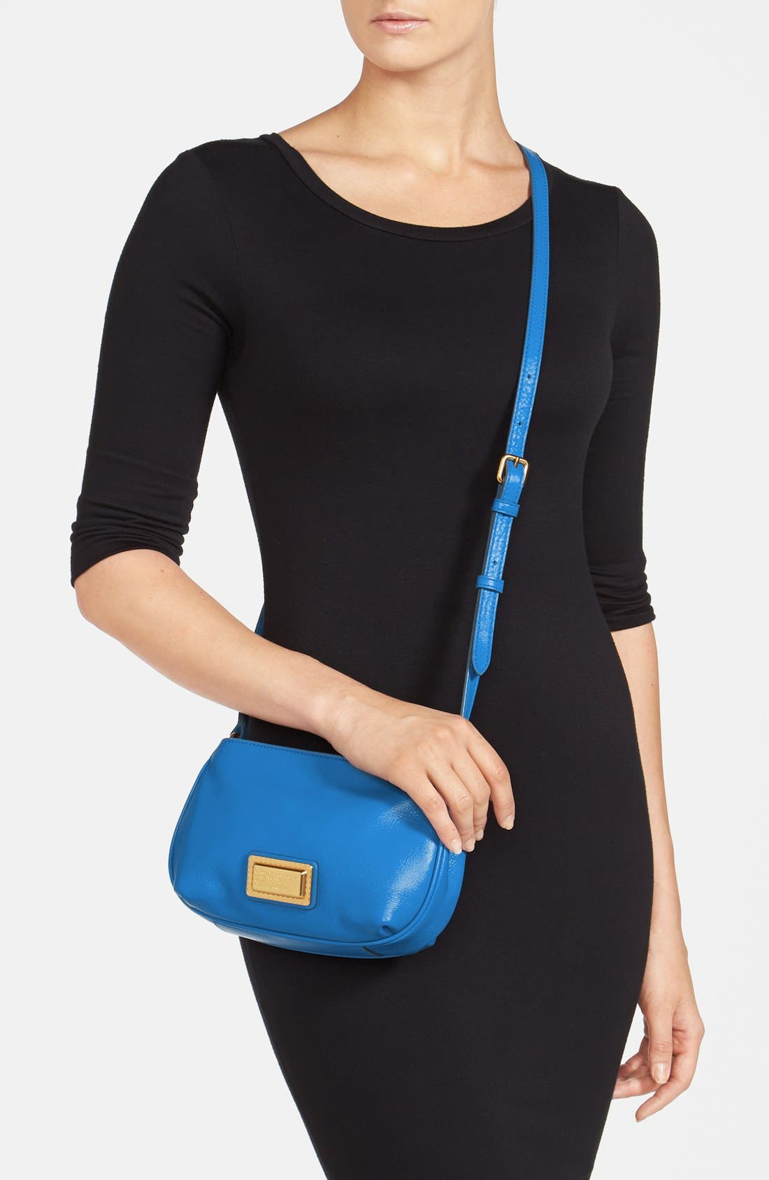 Alternate Image 2  - MARC BY MARC JACOBS 'Percy' Crossbody Bag