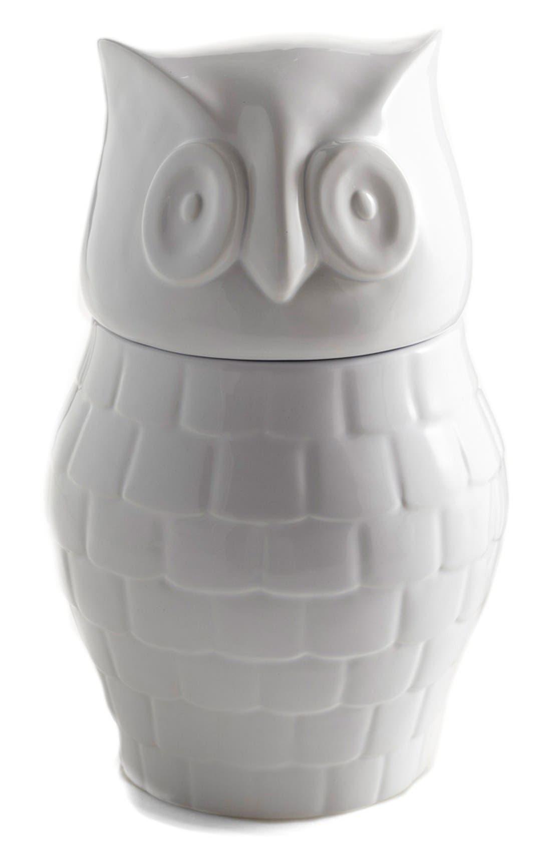 Main Image - zestt 'Hootie' Cookie Jar