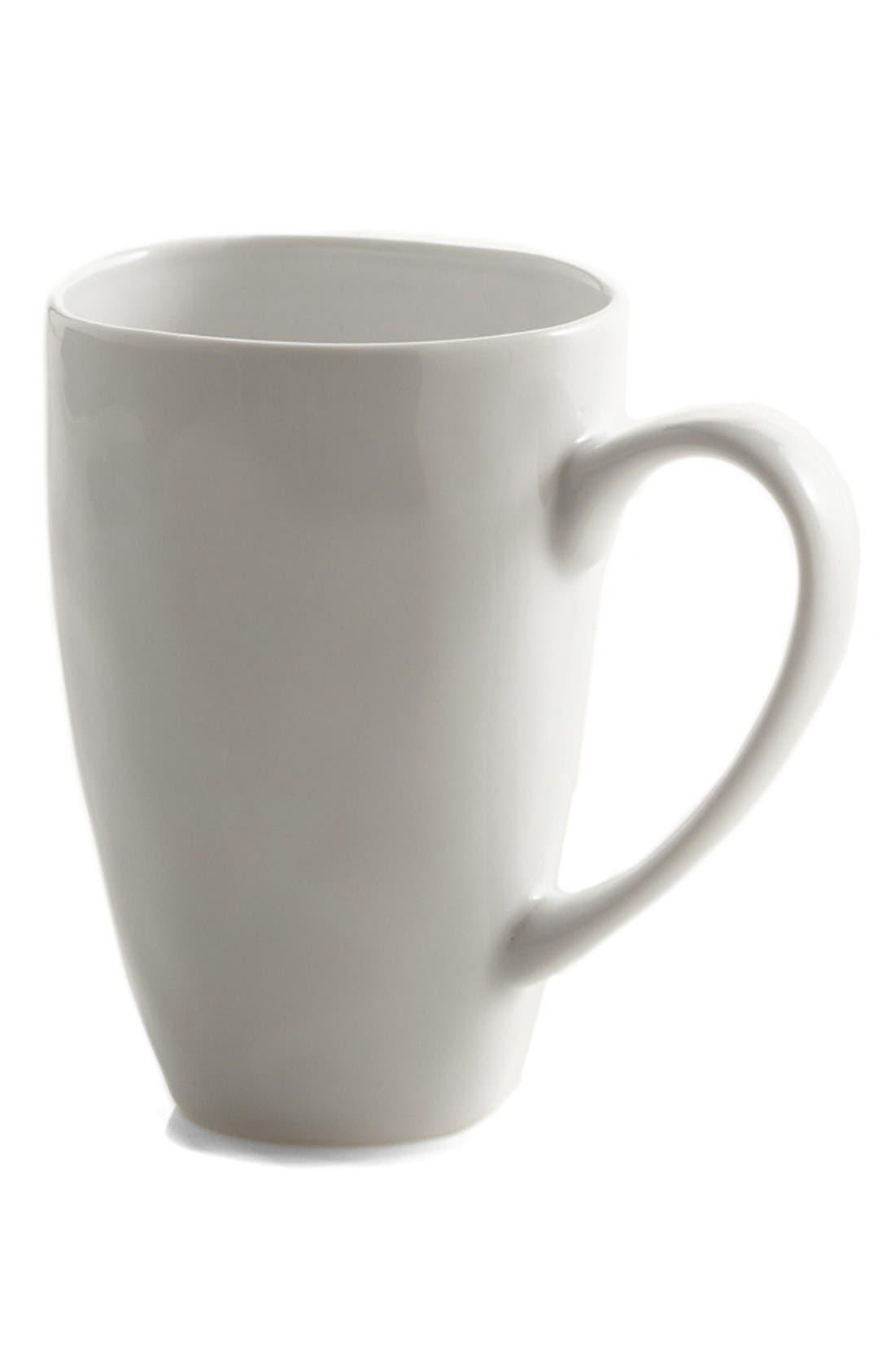 zestt 'Sculptured' Mugs (Set of 4)
