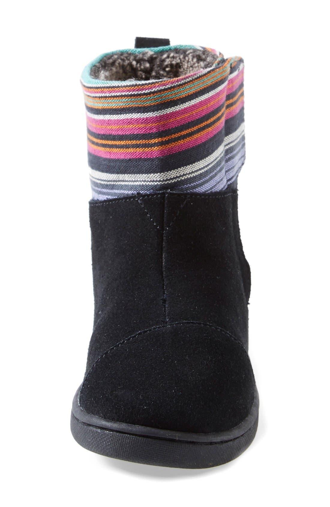 Alternate Image 3  - TOMS 'Nepal - Tiny' Boot (Toddler)