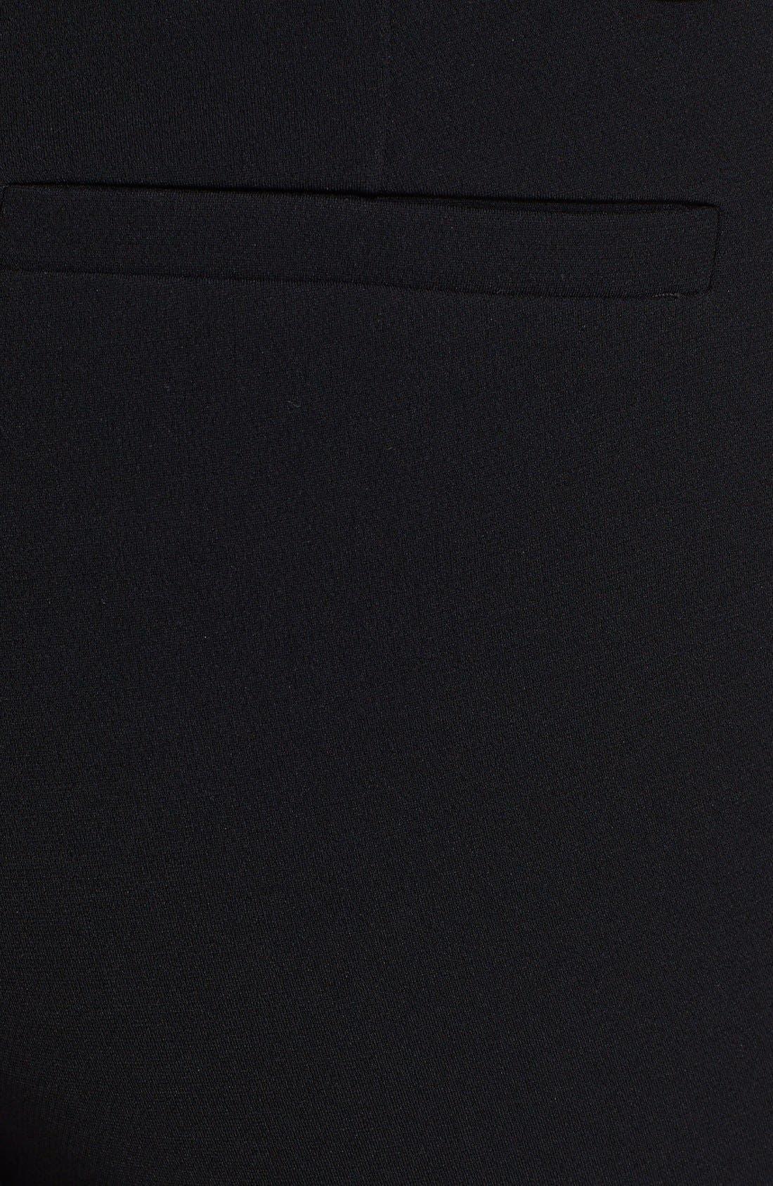 Alternate Image 3  - Diane von Furstenberg 'Carissa' Woven Pants
