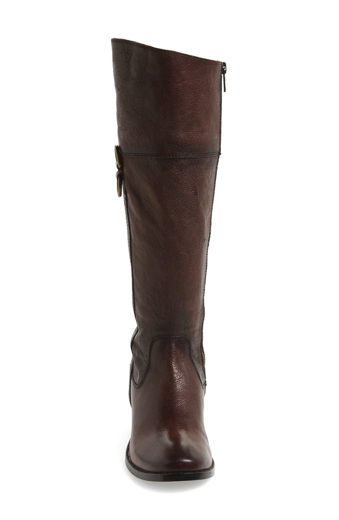 Alternate Image 3  - Frye 'Anna' D Ring Boot (Women)