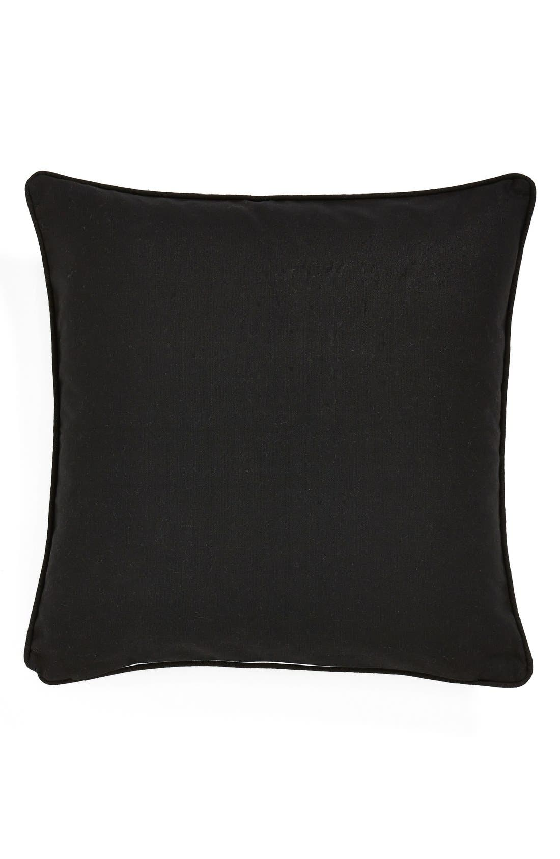 Alternate Image 2  - Levtex 'Witty Witch' Accent Pillow