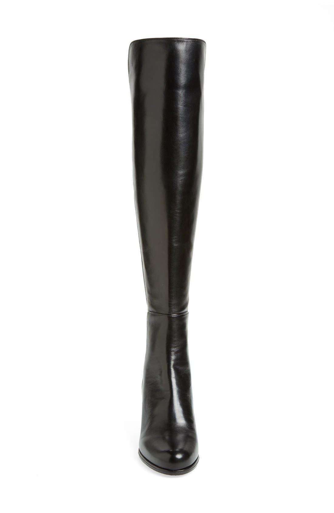 Alternate Image 3  - Stuart Weitzman 'Semi' Over the Knee Boot (Women)