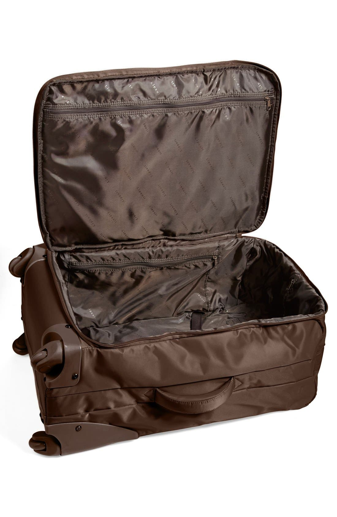 Alternate Image 4  - LIPAULT Paris 4-Wheel Packing Case (28 Inch)