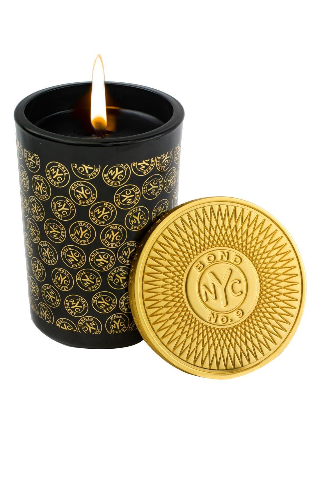 Main Image - Bond No. 9 New York 'Wall Street' Candle