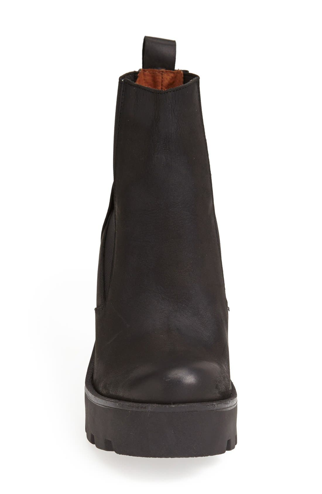 Alternate Image 3  - SIXTYSEVEN 'Allie' Slip-On Boot (Women)