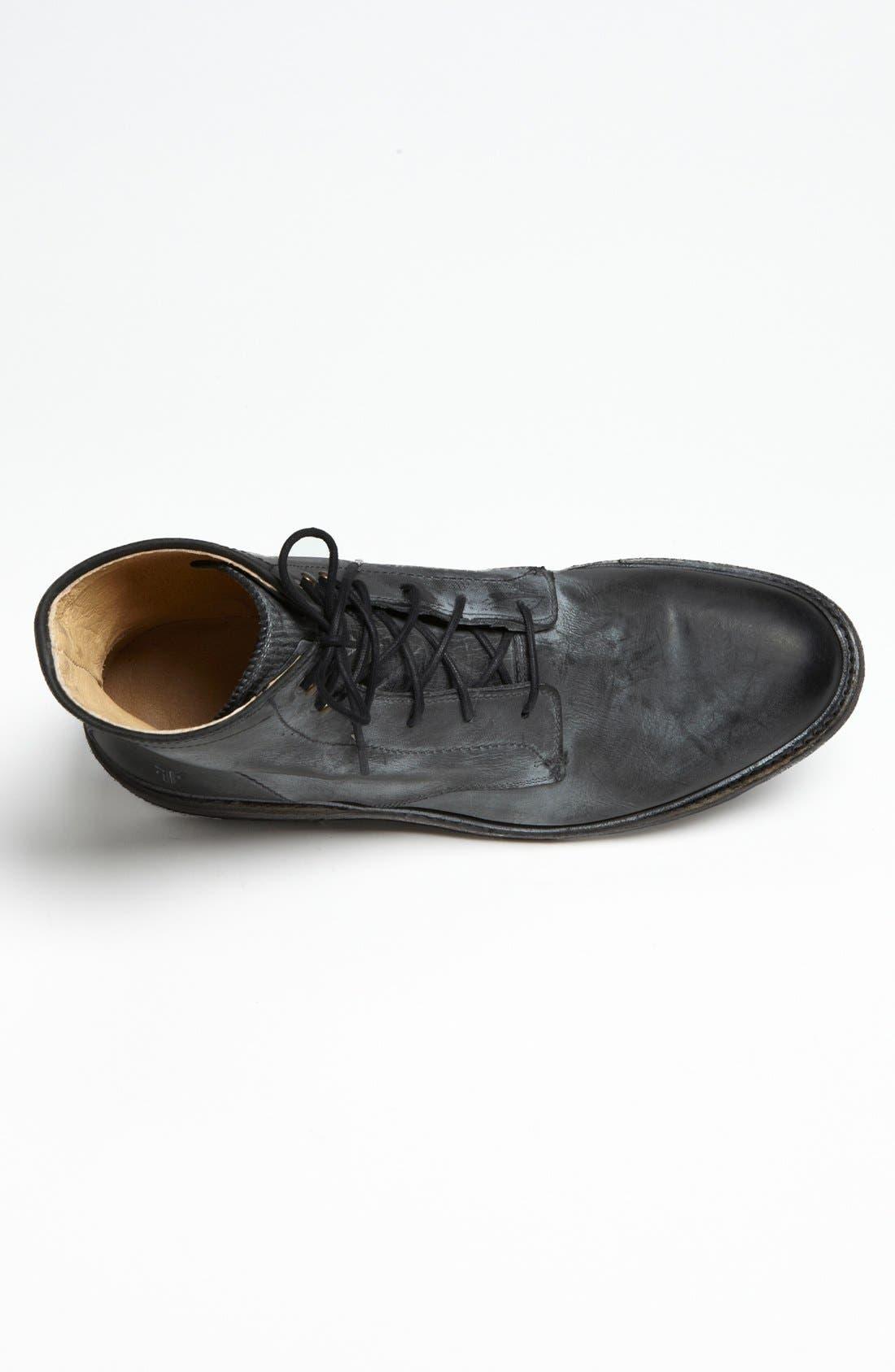 Alternate Image 3  - Frye 'James' Boot (Men)