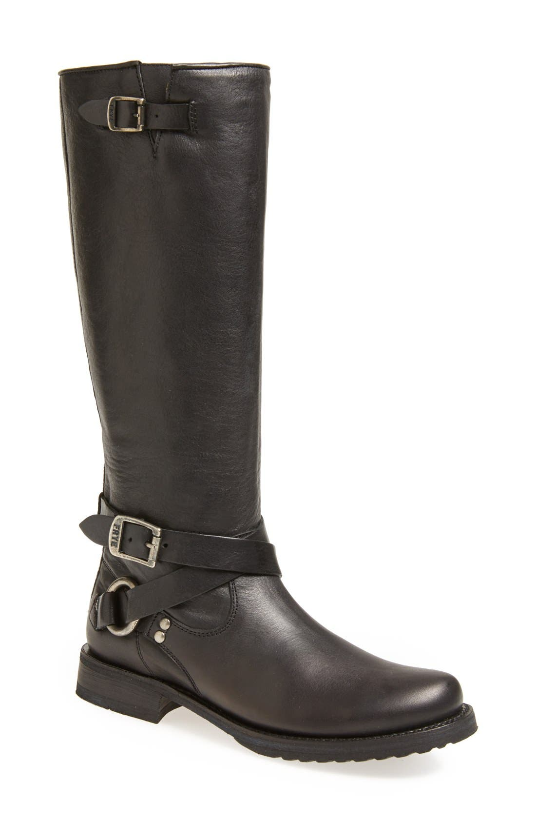 Alternate Image 1 Selected - Frye 'Veronica' Tall Boot (Women)