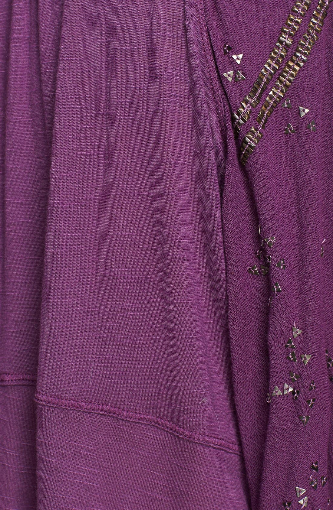 Alternate Image 3  - Free People 'Golden Nugget' Top
