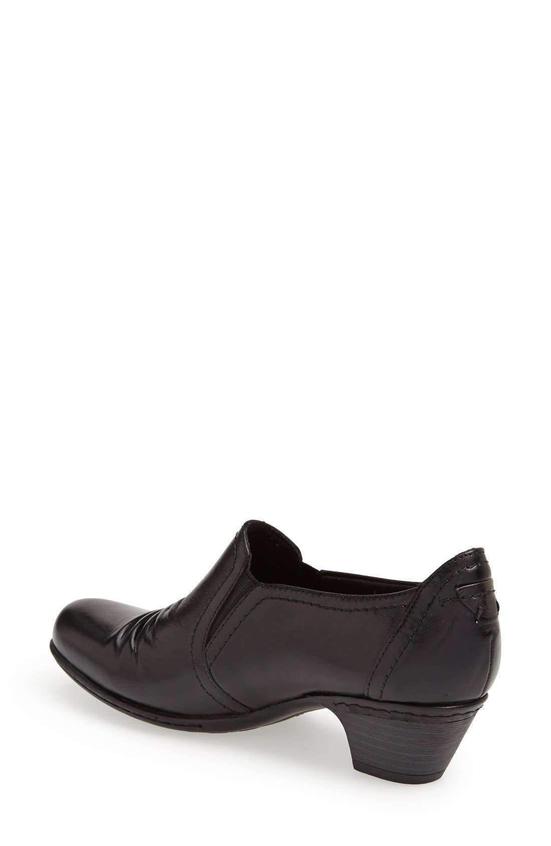 Alternate Image 2  - Rockport Cobb Hill Adele Low Pump (Women)