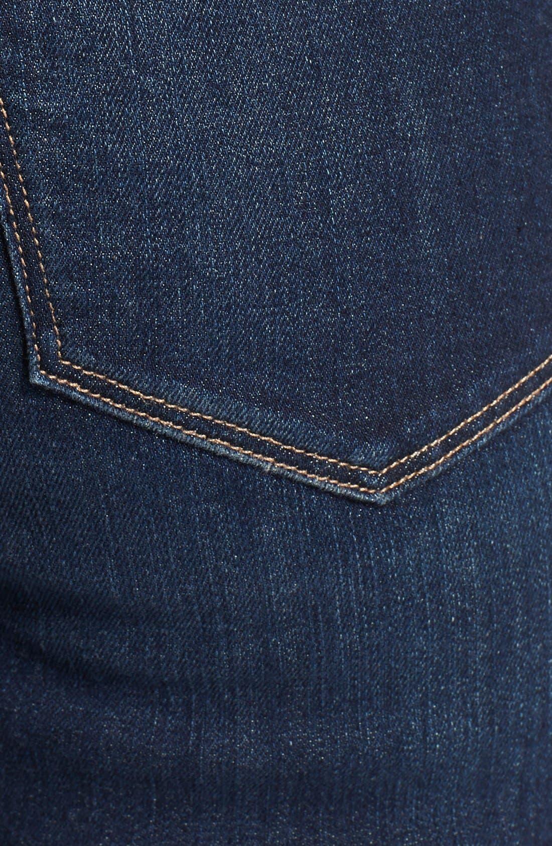 Alternate Image 3  - Frame Denim 'Le High Skinny' Jeans (Altair)