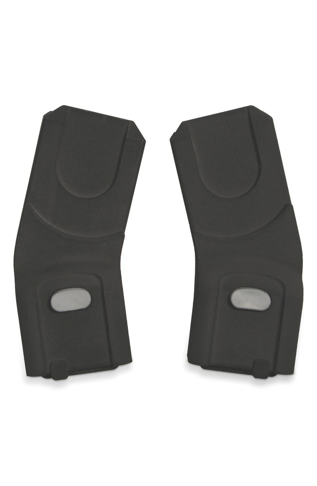 VISTA & CRUZ  Maxi-Cosi<sup>®</sup> Infant Car Seat Adapter,                         Main,                         color, Black