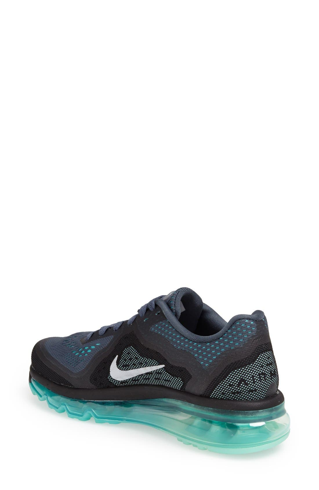 Alternate Image 2  - Nike 'Air Max 2014' Running Shoe (Women)