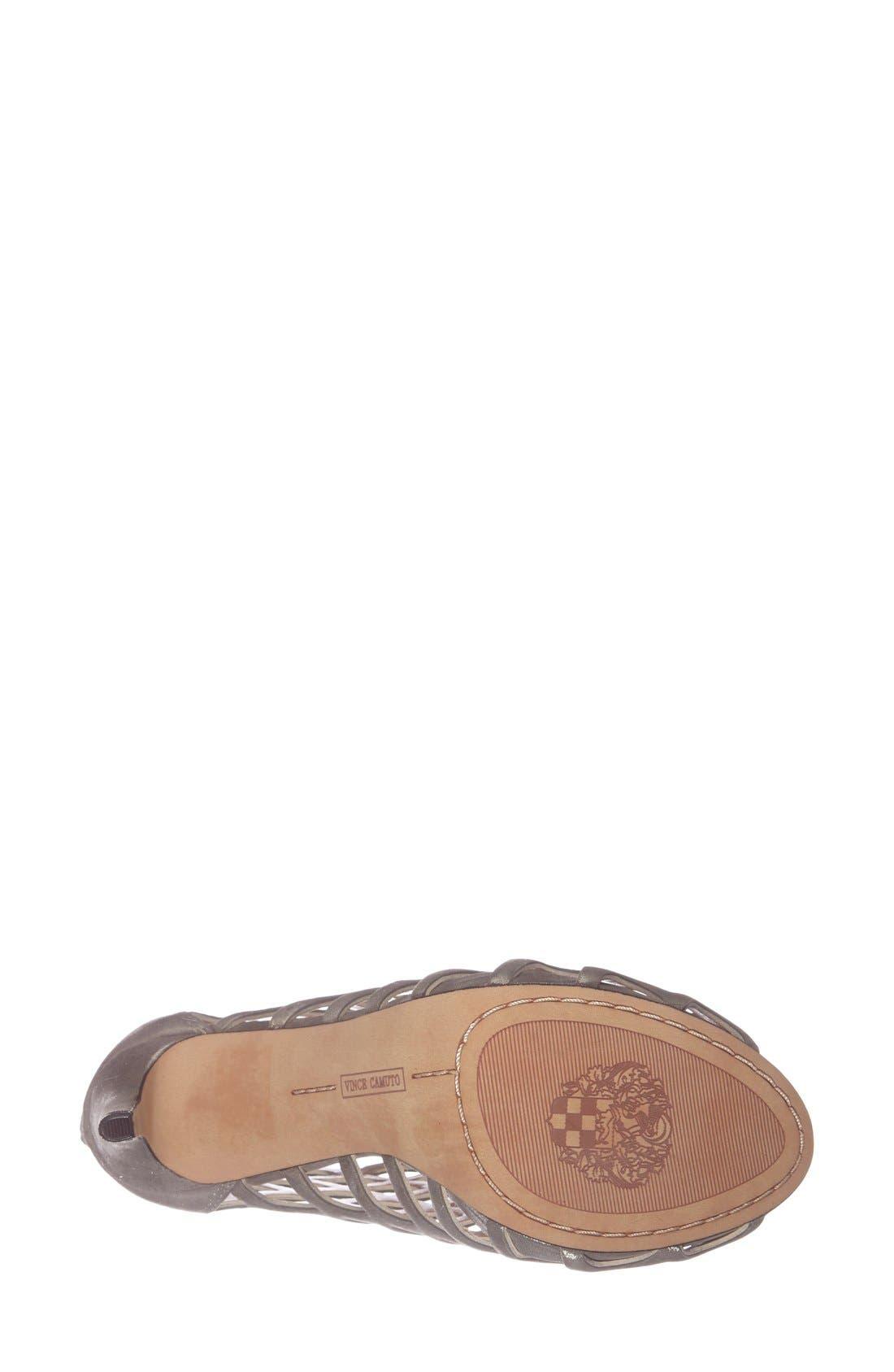 Alternate Image 4  - Vince Camuto 'Fontanela' Sandal