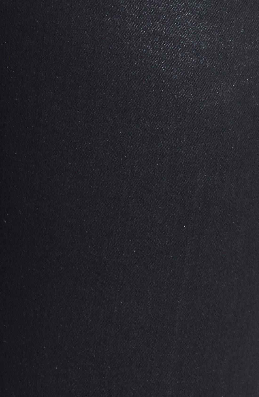 Alternate Image 3  - Hudson Jeans 'Catalyst' Slouch Jeans (Waxed Skylark)