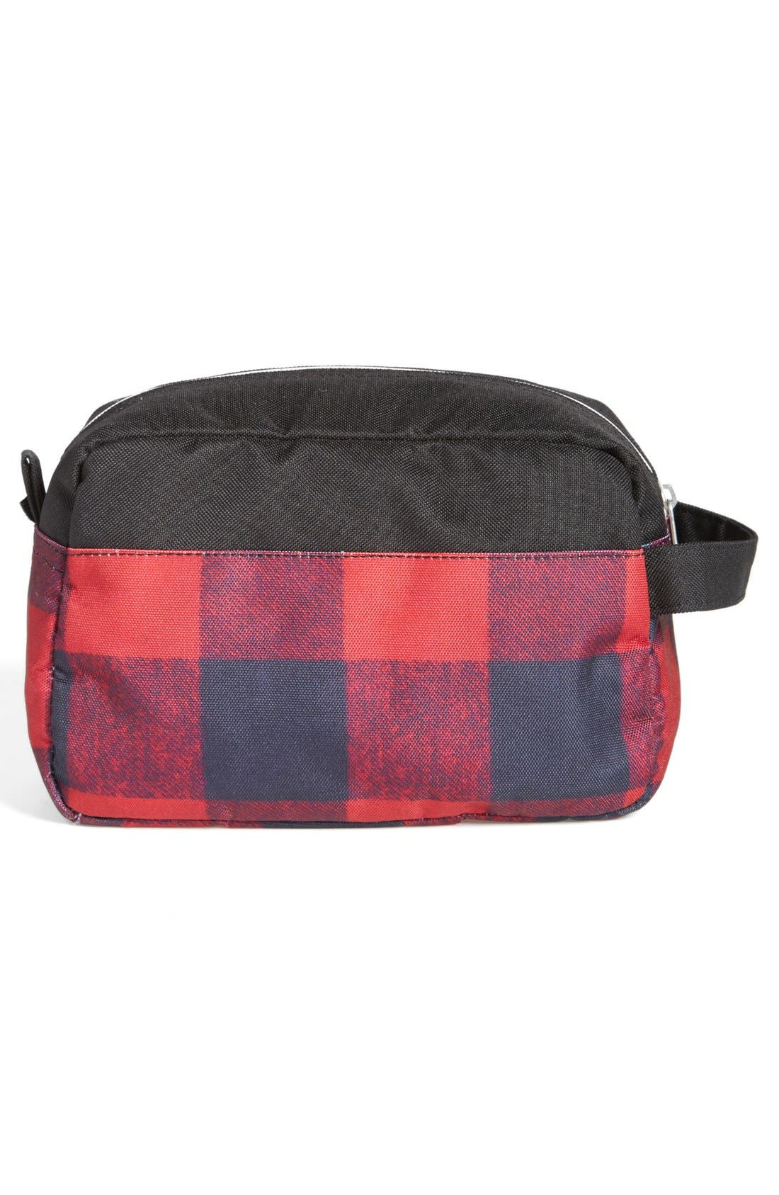 Alternate Image 4  - Herschel Supply Co. 'Chapter Buffalo' Toiletry Kit
