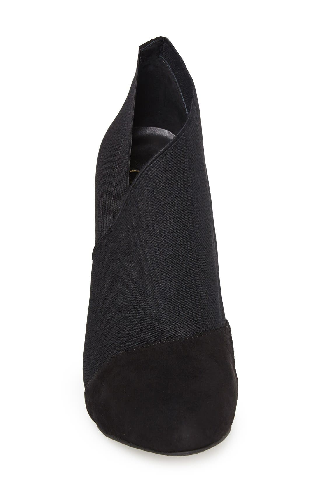 Alternate Image 3  - Jessica Simpson 'Neesha' Stiletto Bootie (Women)