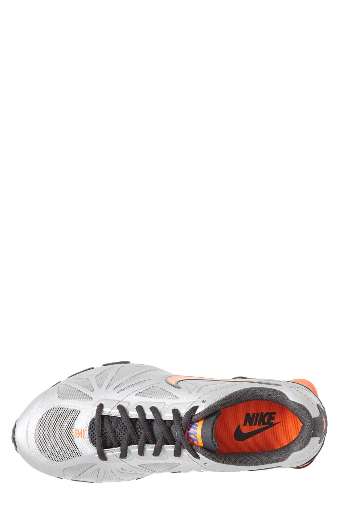 Alternate Image 3  - Nike 'Shox Turbo 14' Running Shoe (Men)
