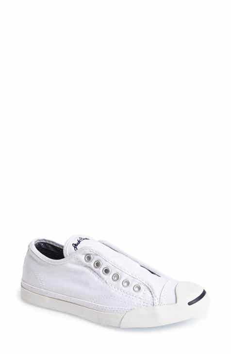 2354bfcd53e Converse Jack Purcell Low Top Sneaker (Women)