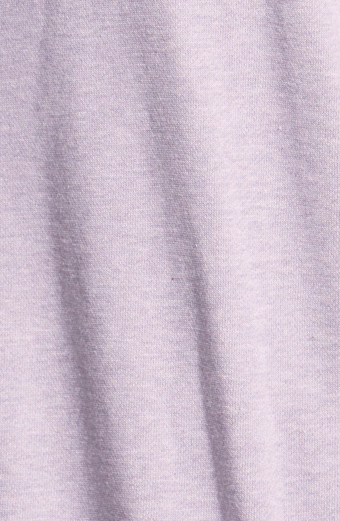 Alternate Image 3  - adidas by Stella McCartney 'Essentials' Hoodie