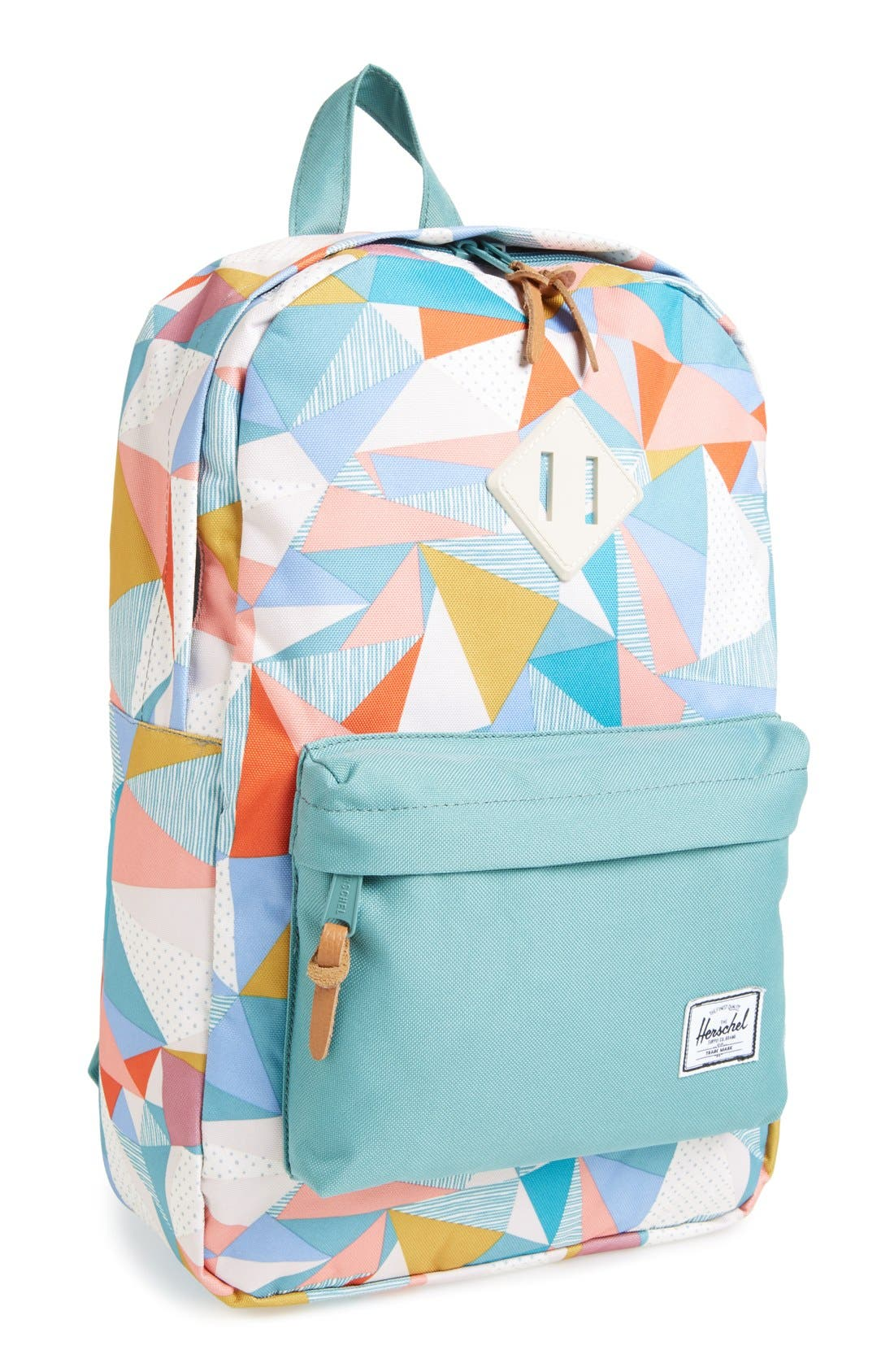 Alternate Image 1 Selected - Herschel Supply Co. 'Heritage - Medium' Backpack